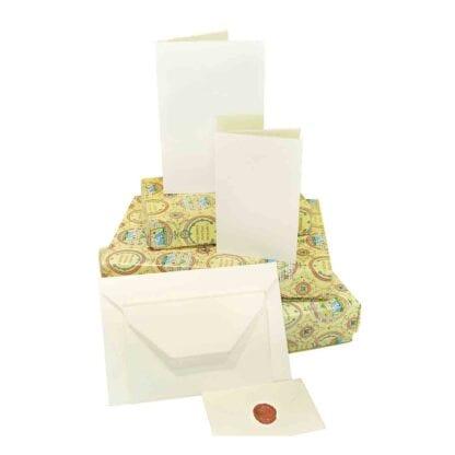 Fabriano Medioevalis - Envelopes