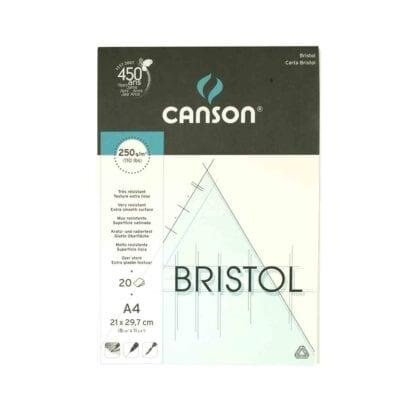 Canson Bristol Graphic Pad