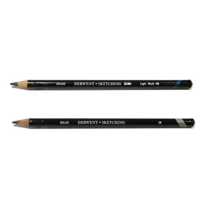 Derwent Pencils