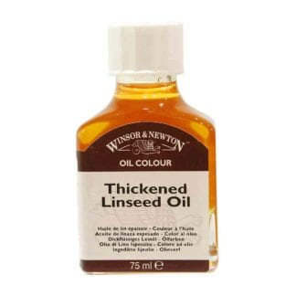 Winsor & Newton Thickened Linseed Oil
