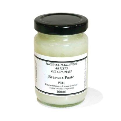 Michael Hardings Beeswax Paste PM4