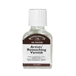 Winsor & Newton Retouching Varnish