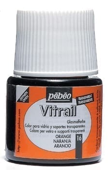 Vitrail Transparent Colour - bottle