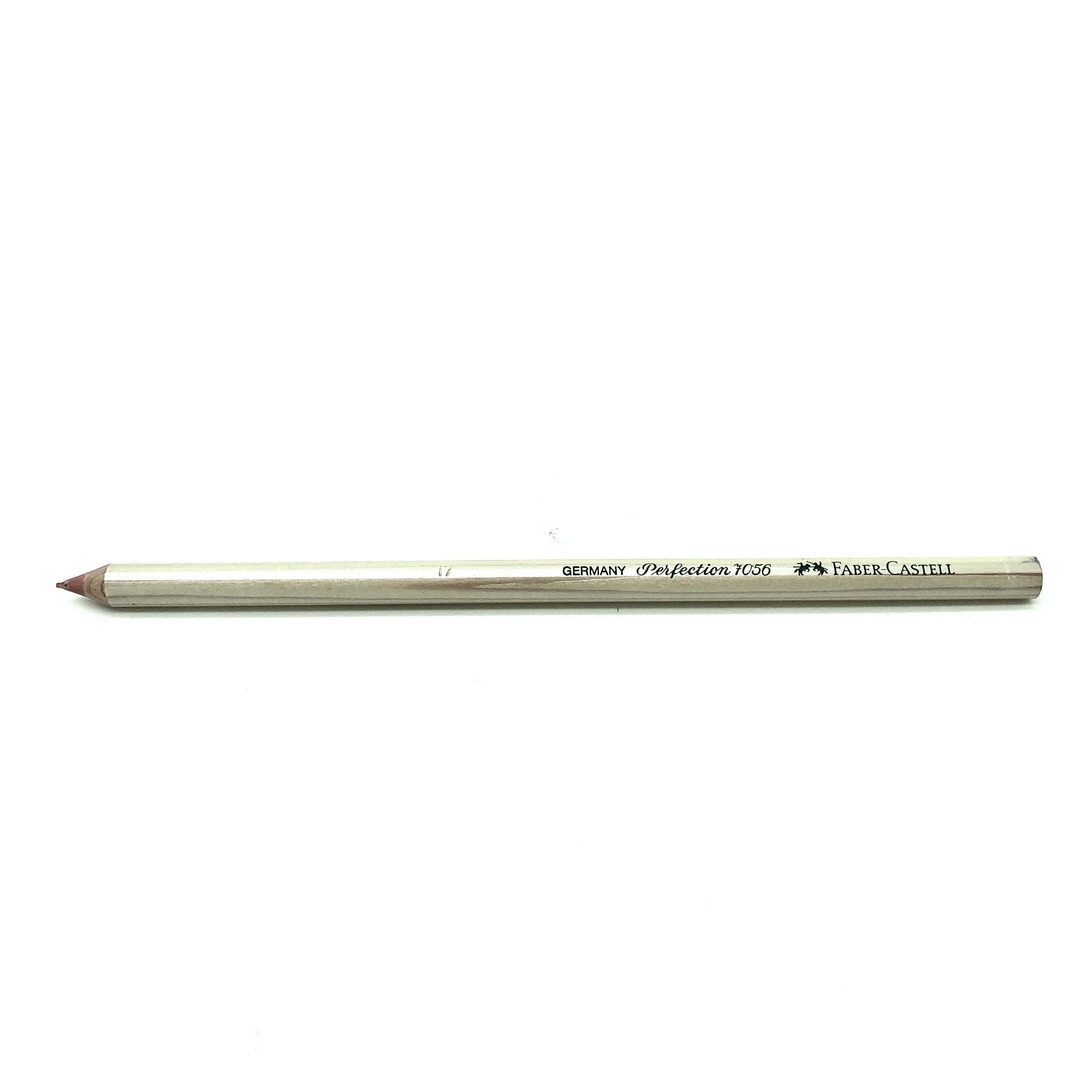 Faber-Castell Perfection Pencil Eraser Single Ended